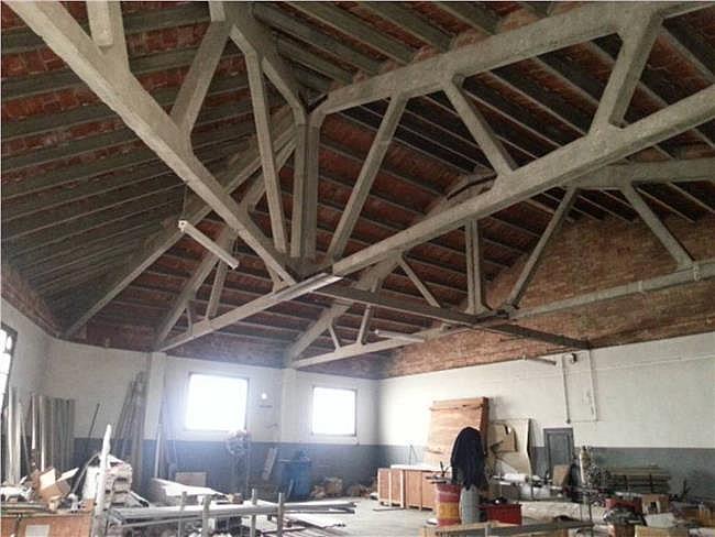 Nave industrial en alquiler en Callús - 315064541
