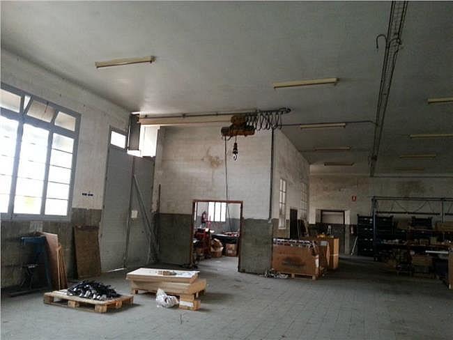 Nave industrial en alquiler en Callús - 315064544