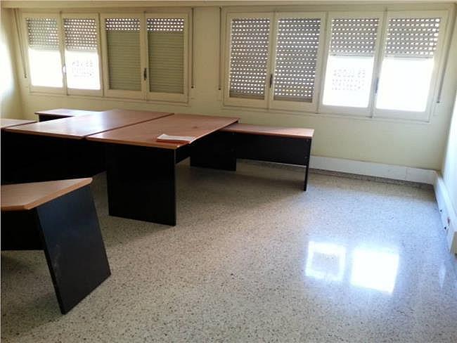 Oficina en alquiler en Manresa - 315064706