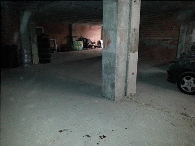 Local comercial en alquiler en Valldaura en Manresa - 304626227