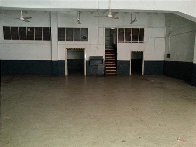 Nave industrial en alquiler en Manresa - 315065207