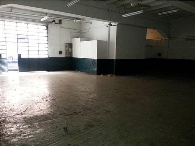 Nave industrial en alquiler en Manresa - 315065219