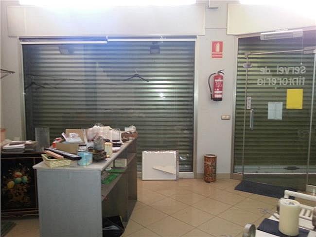 Local comercial en alquiler en Súria - 315065285
