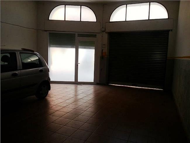 Local comercial en alquiler en Súria - 315065312
