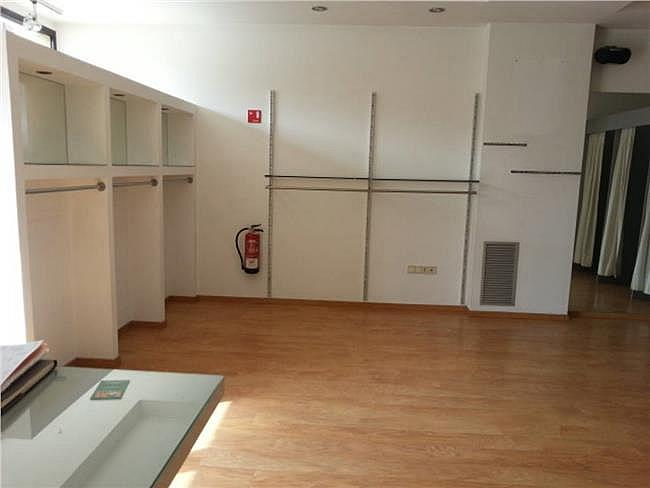 Local comercial en alquiler en Sant Fruitós de Bages - 315065711