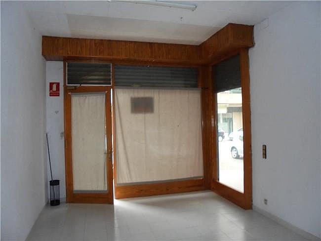 Local comercial en alquiler en Manresa - 315065885