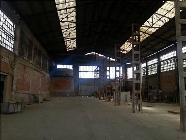 Nave industrial en alquiler en Sant Vicenç de Castellet - 315066029