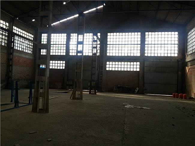 Nave industrial en alquiler en Sant Vicenç de Castellet - 315066032