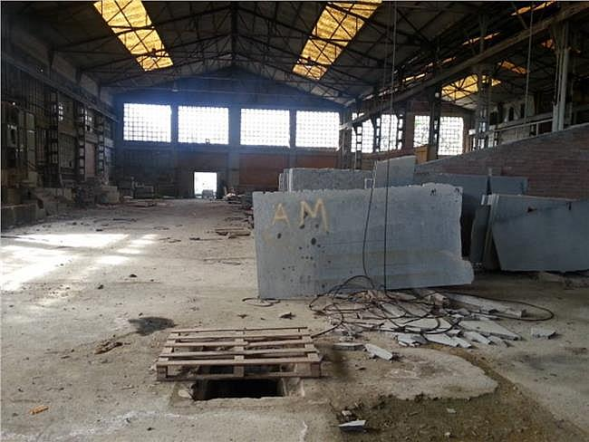 Nave industrial en alquiler en Sant Vicenç de Castellet - 315066044