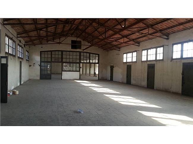 Nave industrial en alquiler en Sant Vicenç de Castellet - 315066398