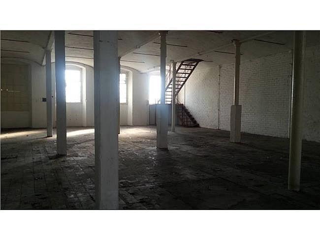 Nave industrial en alquiler en Sant Vicenç de Castellet - 315066422