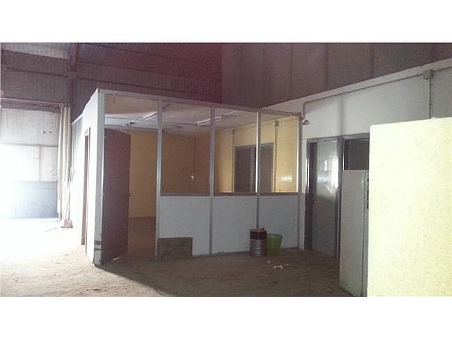 Nave industrial en alquiler en Sant Vicenç de Castellet - 315066428
