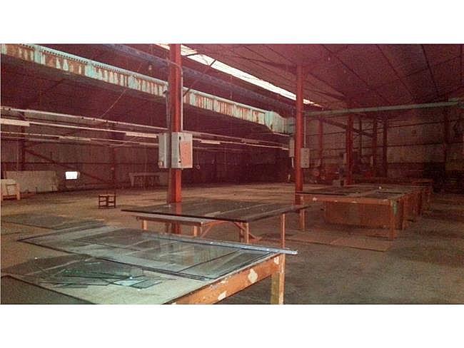 Nave industrial en alquiler en Sant Vicenç de Castellet - 315066434
