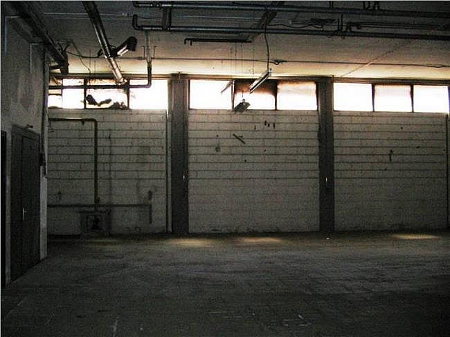 Nave industrial en alquiler en Manresa - 315066509