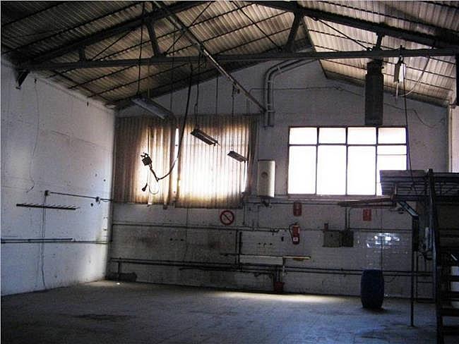 Nave industrial en alquiler en Manresa - 315066515