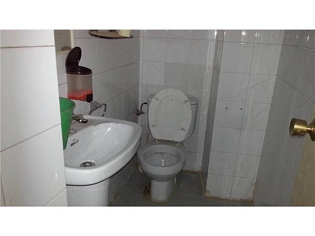 Local comercial en alquiler en Manresa - 315066692
