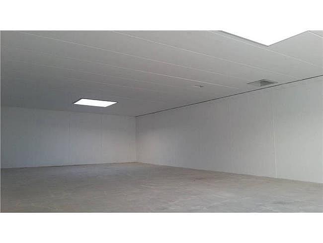 Nave industrial en alquiler en Santpedor - 315066707