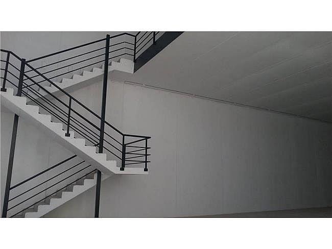 Nave industrial en alquiler en Santpedor - 315066713