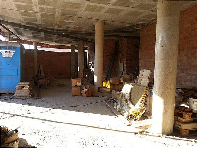 Local comercial en alquiler en Sant Joan de Vilatorrada - 315067511