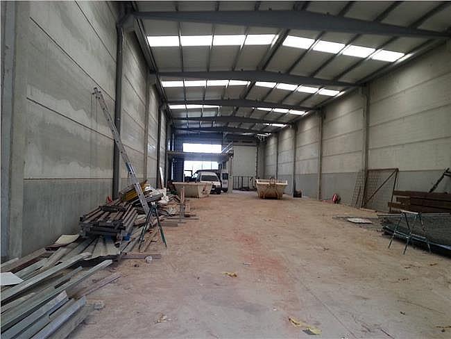 Nave industrial en alquiler en Sant Fruitós de Bages - 315067637