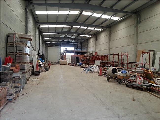 Nave industrial en alquiler en Sant Fruitós de Bages - 315067643