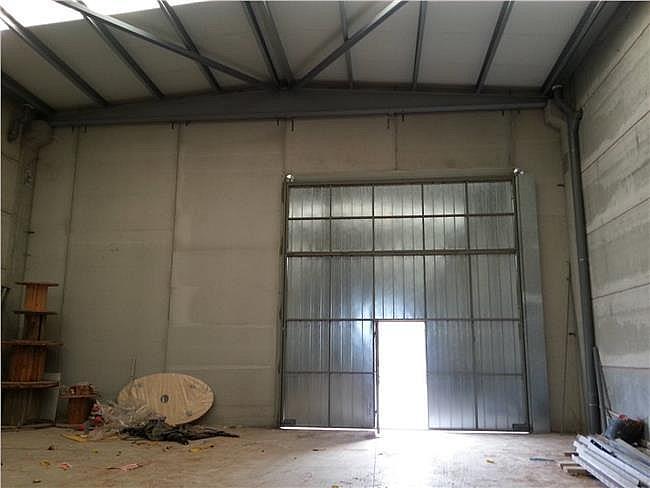 Nave industrial en alquiler en Sant Fruitós de Bages - 315067649