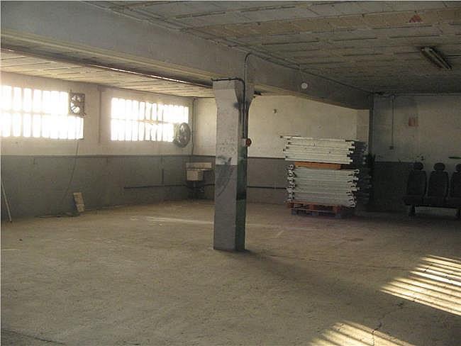 Nave industrial en alquiler en Santpedor - 315068675