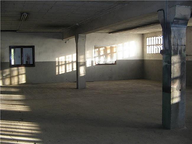 Nave industrial en alquiler en Santpedor - 315068678