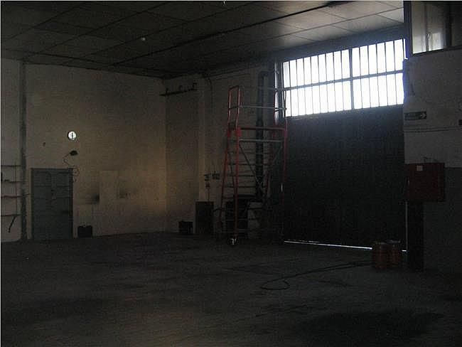 Nave industrial en alquiler en Santpedor - 315068681