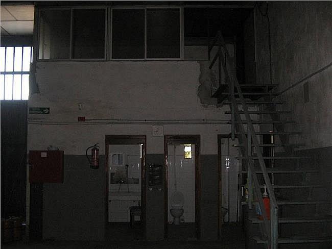 Nave industrial en alquiler en Santpedor - 315068684