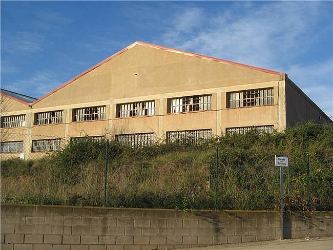 Nave industrial en alquiler en Santpedor - 315068696