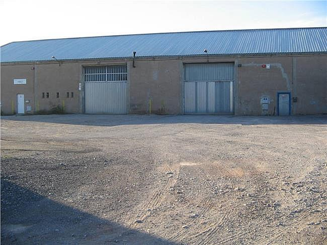 Nave industrial en alquiler en Santpedor - 315068699