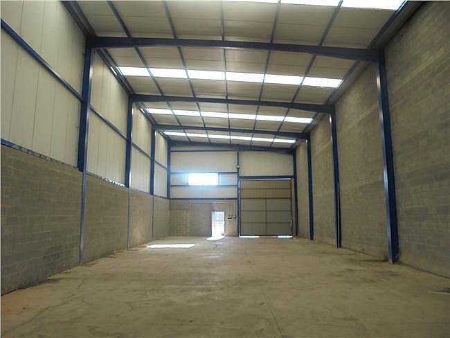 Nave industrial en alquiler en Sallent - 315069704
