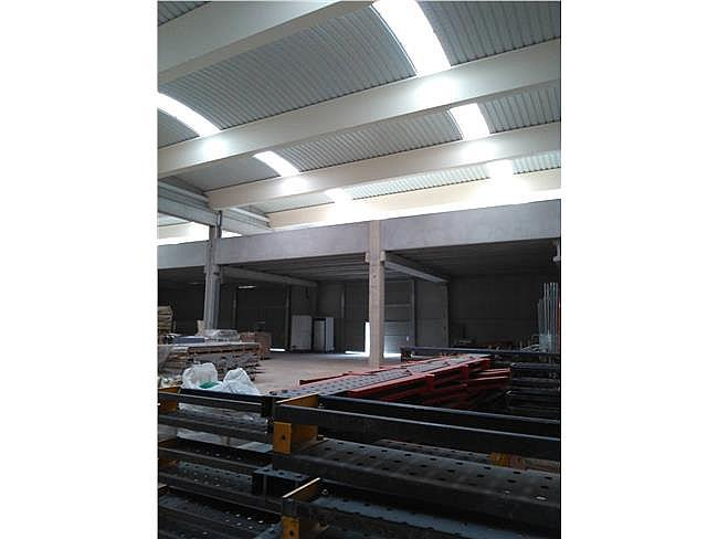 Nave industrial en alquiler en Callús - 315070115