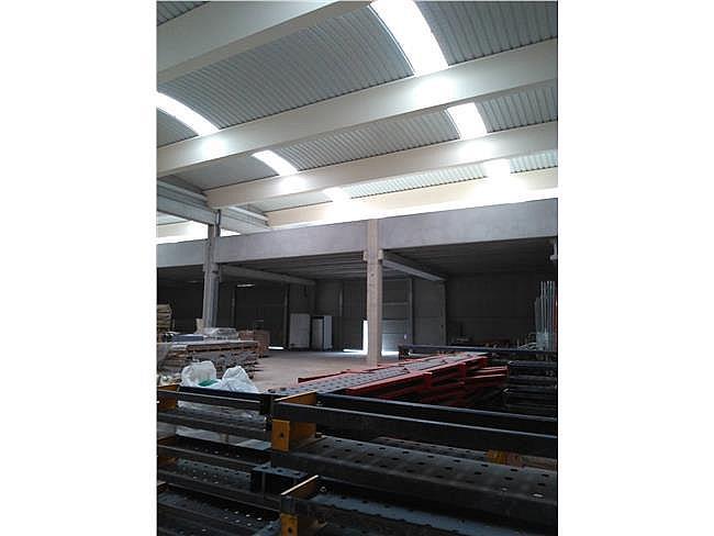 Nave industrial en alquiler en Callús - 315070436