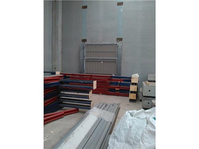 Nave industrial en alquiler en Callús - 315070535
