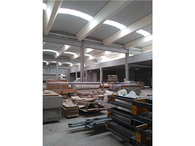 Nave industrial en alquiler en Callús - 315070622