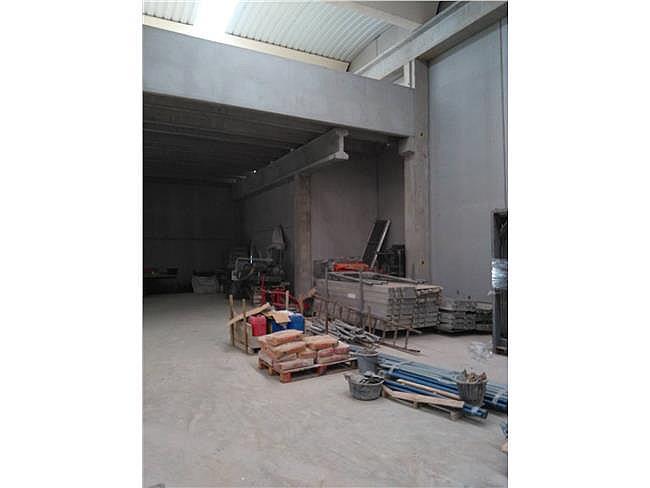 Nave industrial en alquiler en Callús - 315070631