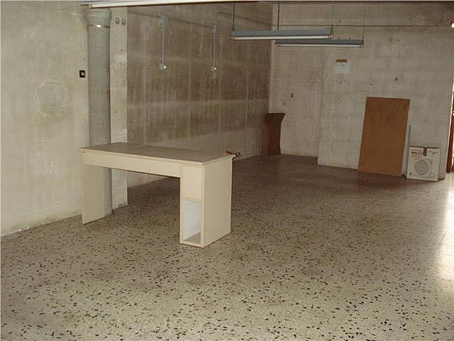Local comercial en alquiler en Manresa - 315071084