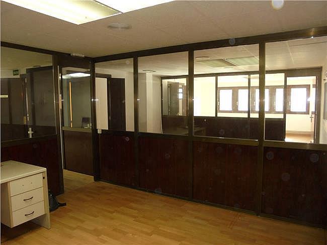 Oficina en alquiler en Manresa - 315071432