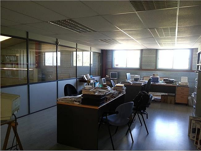 Nave industrial en alquiler en Artés - 315067805