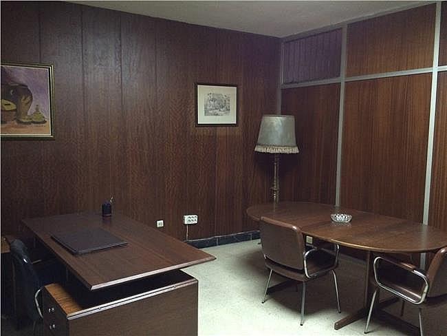 Oficina en alquiler en Manresa - 305081373