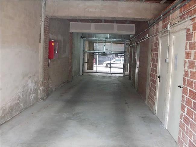 Parking en alquiler en Manresa - 315072056