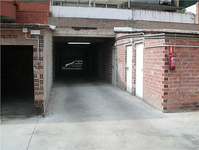 Parking en alquiler en Manresa - 315072107
