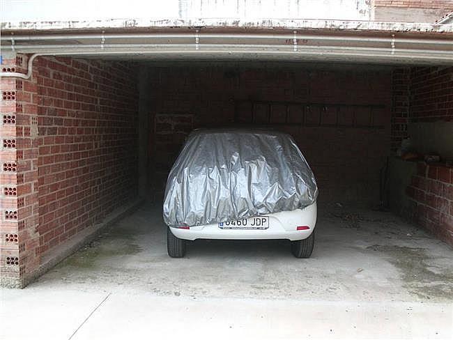 Parking en alquiler en Manresa - 315072113