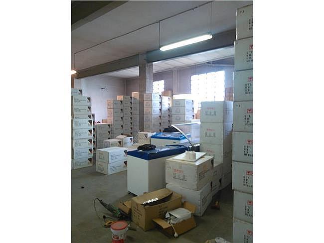 Local comercial en alquiler en Manresa - 315072263