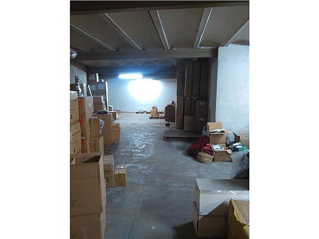 Local comercial en alquiler en Manresa - 315072266