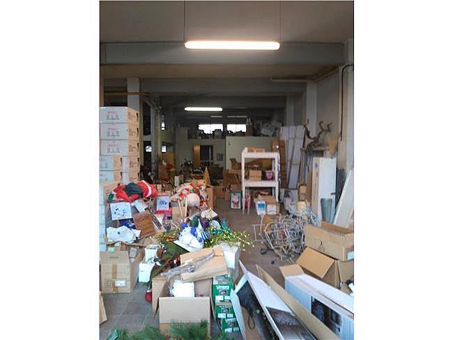 Local comercial en alquiler en Manresa - 315072269