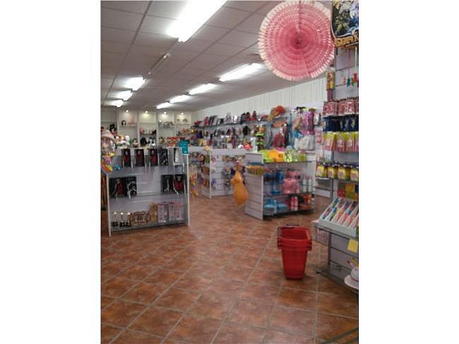 Local comercial en alquiler en Manresa - 315072356