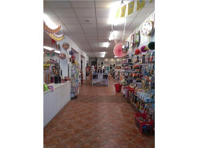 Local comercial en alquiler en Manresa - 315072359